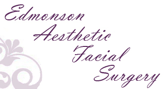 Dr. Brenda Edmonson, Aesthetic Facial Surgeon