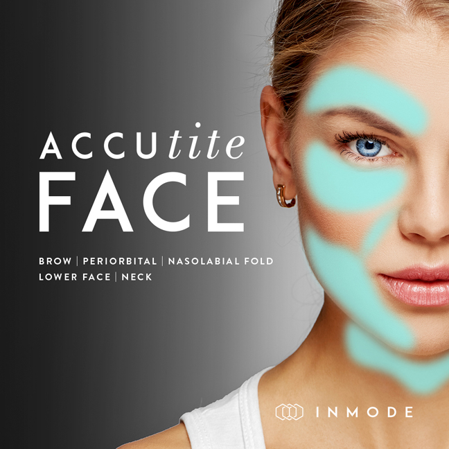 Accutite Face Promo Photo